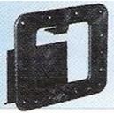 """Savio Skimmerfilter® Faceplate – 6"""""""