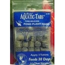 Aquatic Plant Food (25 Tabs)